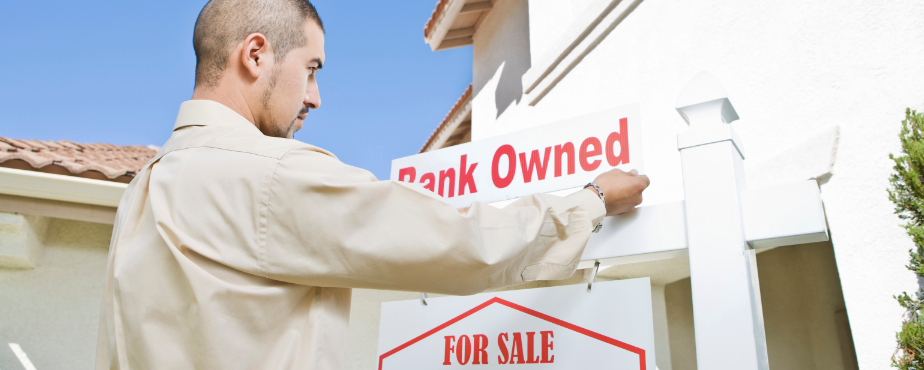 Can I Give My House Back To The Bank Baltimore Without An Expensive Foreclosure?